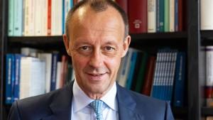 Friedrich Merz will CDU-Basis beteiligen