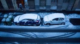 Deutsche Autoindustrie rechnet mit Durststrecke