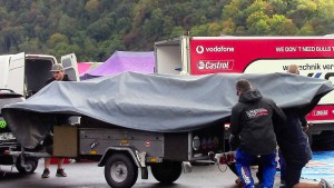 Weltmeister stirbt bei Motorbootrennen auf der Mosel