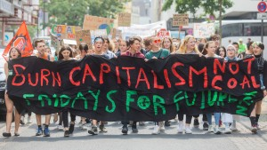 Fridays for Future agiert populistisch