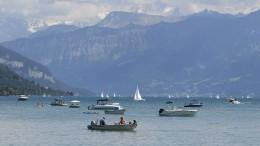 Schweiz buhlt um Deutsche