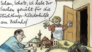 Deutsche Leitkultur