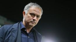Weshalb Mourinho gehen musste