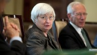 Amerika verordnet Großbanken größere Puffer