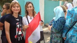 Sisi und die Nichtwähler