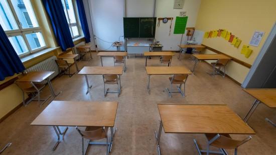 Kein regulärer Schulbetrieb vor den Sommerferien
