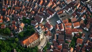 Was Städte für saubere Luft tun wollen