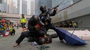 Zwei deutsche Staatsbürger festgenommen