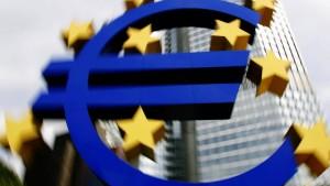 Rückkehr der Rezession im Euroraum