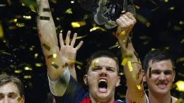 Die Revolution des Spitzen-Handballs