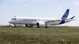 Airbus verkauft 60 Regionalmaschinen