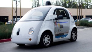Google und Fiat Chrysler kooperieren bei selbstfahrenden Autos