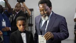 Kabilas Spiel mit dem Feuer