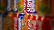 Zuckerlobbyisten treiben Forscher vor sich her