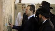 Israel verschenkt Drohne an Russland