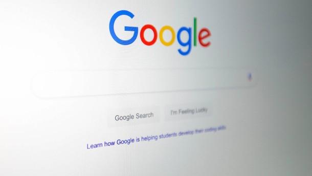 Google gibt größte Algorithmus-Änderungen seit Jahren bekannt