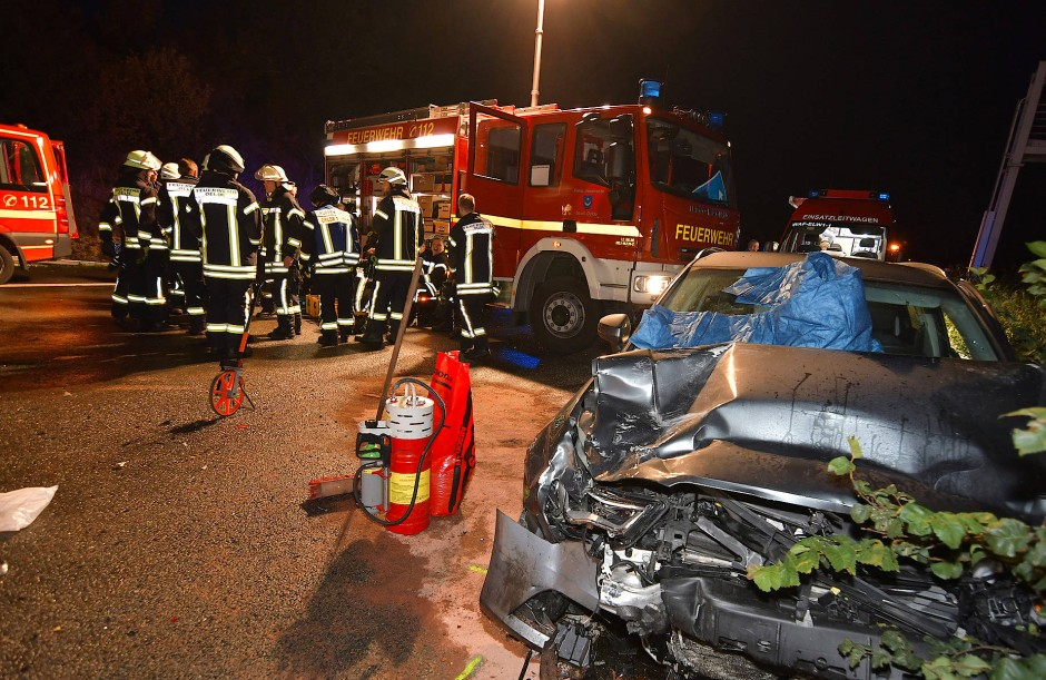 In der Nacht zu Mittwoch hat sich die Zahl der Verletzten deutlich erhöht.