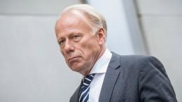 """Trittin: CSU spielt beim Familiennachzug """"alles oder nichts"""""""