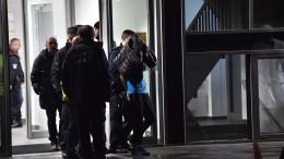 Angreifer kommt in psychiatrische Klinik