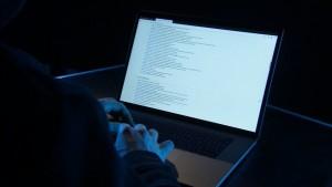 Riesiger Darknet-Marktplatz in Deutschland ausgehoben