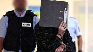 Neun Jahre Haft wegen Missbrauchs in Staufen