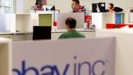 Ohne Paypal geht's Ebay nicht so gut