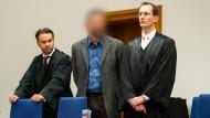 Skandal-Richter muss fünf Jahre ins Gefängnis