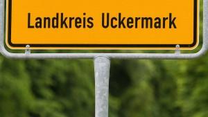 Terrorverdächtiger in der Uckermark gefasst