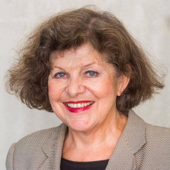 <b>Gerda Müller</b>, die Ombudsfrau des Bundesverbands deutscher Banken. - gerda-mueller-die-ombudsfrau