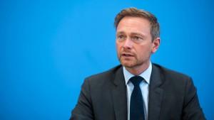 FDP gewinnt auch im Bund an Zustimmung