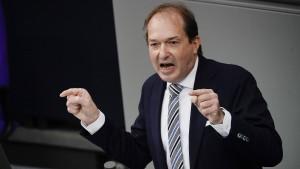 """""""Damit ist die AfD auf dem direkten Weg, zur neuen NPD zu werden"""""""
