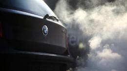 BMW ruft über eine Million Dieselautos zurück