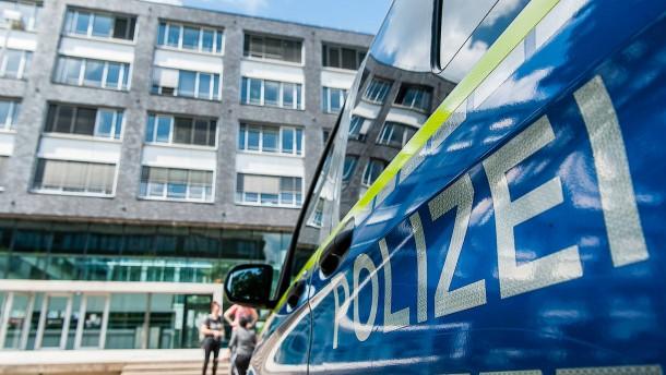 SEK-Skandal: Weitere Beamte in Hessen unter Verdacht