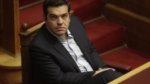 Griechenland erhält noch eine Milliarde