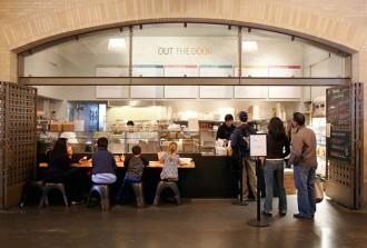 Kalifornische Küche | Kalifornische Kuche Wo Das Essen Alle Sinne Befriedigt Essen