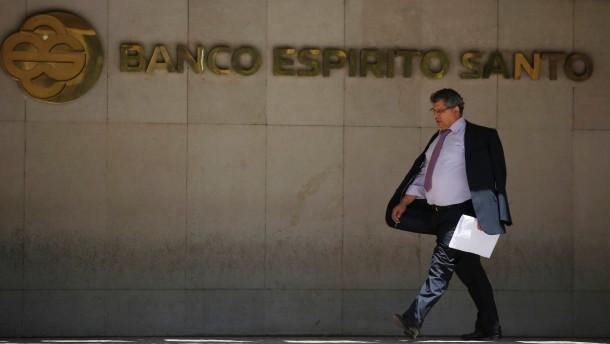 Europas Finanzmärkte schalten wieder auf Krise um