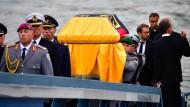 Abschied von Helmut Kohl in Speyer