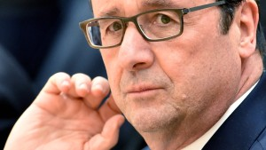 Frankreich will EU-Defizitziel erst 2018 erfüllen
