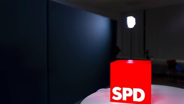 Die Mühlsteine der Frankfurter SPD
