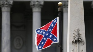 Konföderierten-Flagge soll eingeholt werden