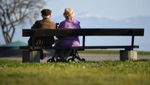 Finanzaufsicht verbietet Caritas Pensionskasse das Neugeschäft