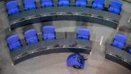 Verpuffte Reform: Wie groß wird der neue Bundestag?