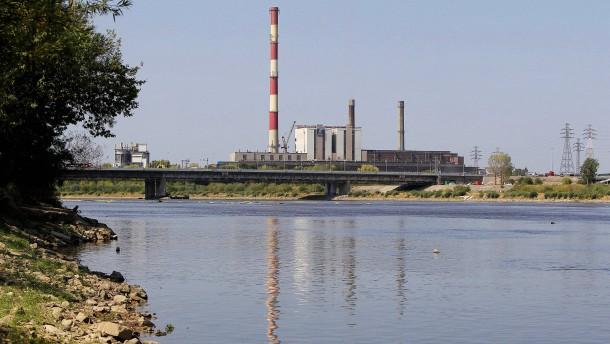 Polen geht der Strom aus