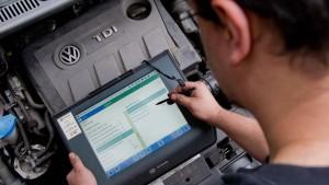 Erstes Geständnis eines Volkswagen-Ingenieurs