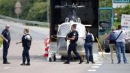Meistgesuchter Verbrecher Frankreichs ist geflohen