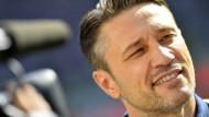 Schieflage: Trainer Kovac machen nicht nur Verletzte Sorgen