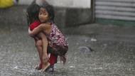 Viele Tote nach Taifun