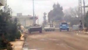 Berichte über Massaker in Syrien