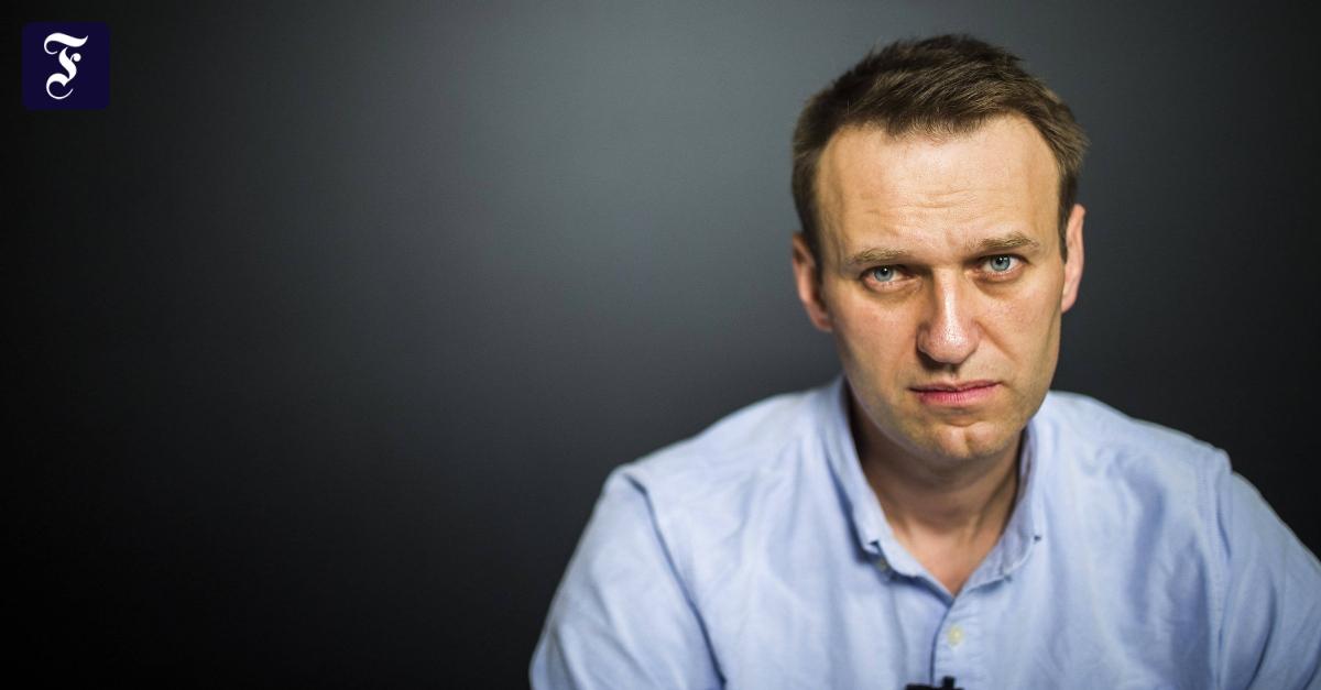 Nawalnyjs Sprecherin: Ärzte erlauben keine Verlegung ins Ausland