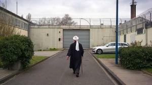 Beirat für Gleichstellung muslimischer Gefängnis-Seelsorger